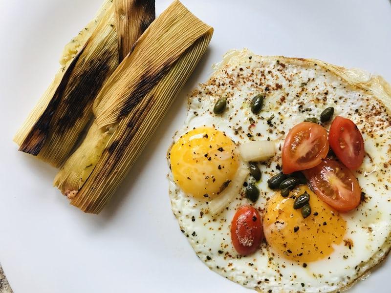 Bogota's Best Eateries