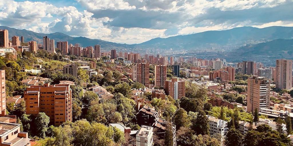 Top 9 Restaurants in Medellín, Colombia