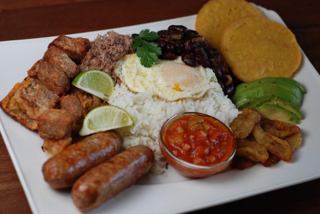 20 of Medellín's Best Restaurants to Satisfy 20 Different Cravings