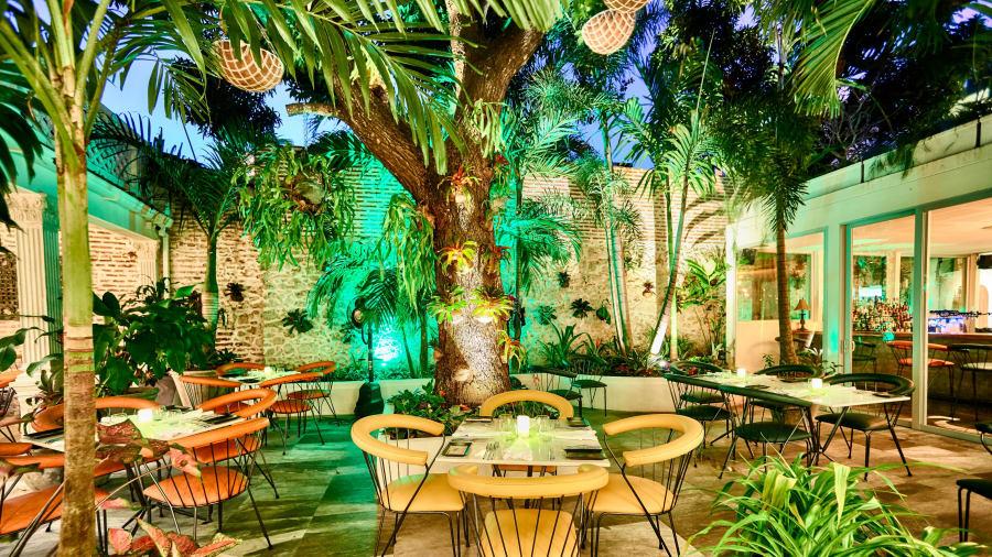 Unbeatable Restaurants in Cartagena