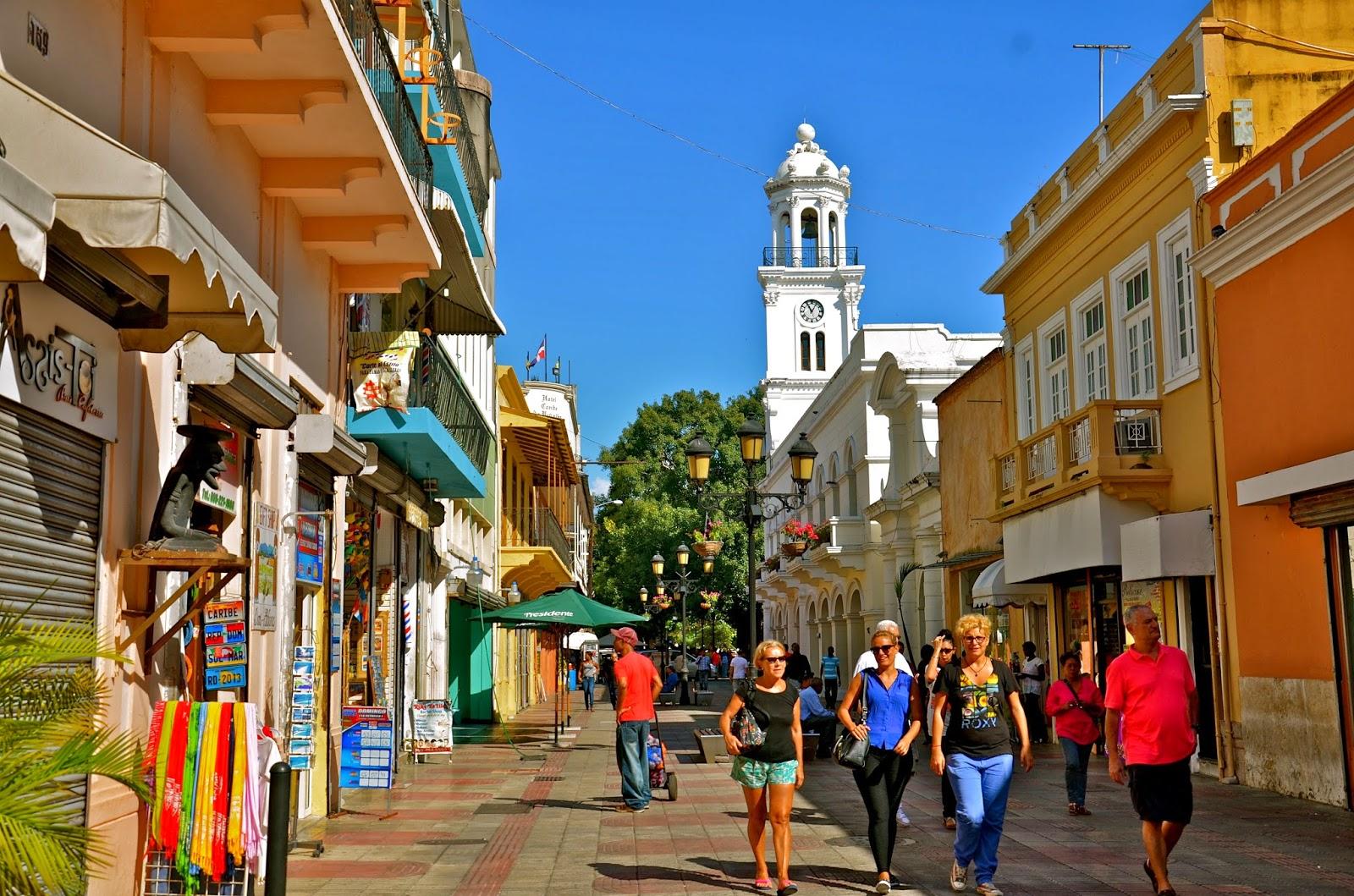 The Top 11 Restaurants in Santo Domingo