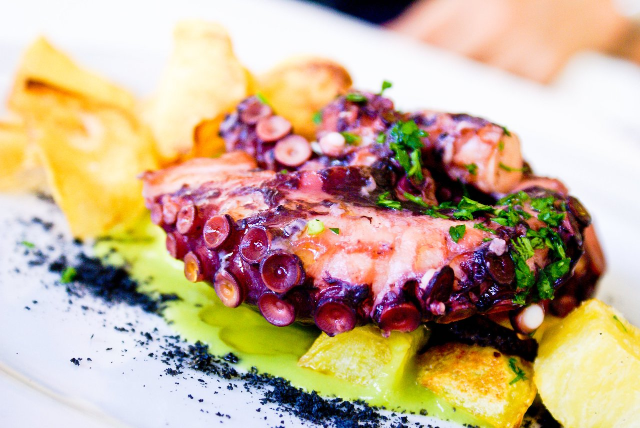 The 15 Best Places to go if You're looking for Seafood in Santo Domingo