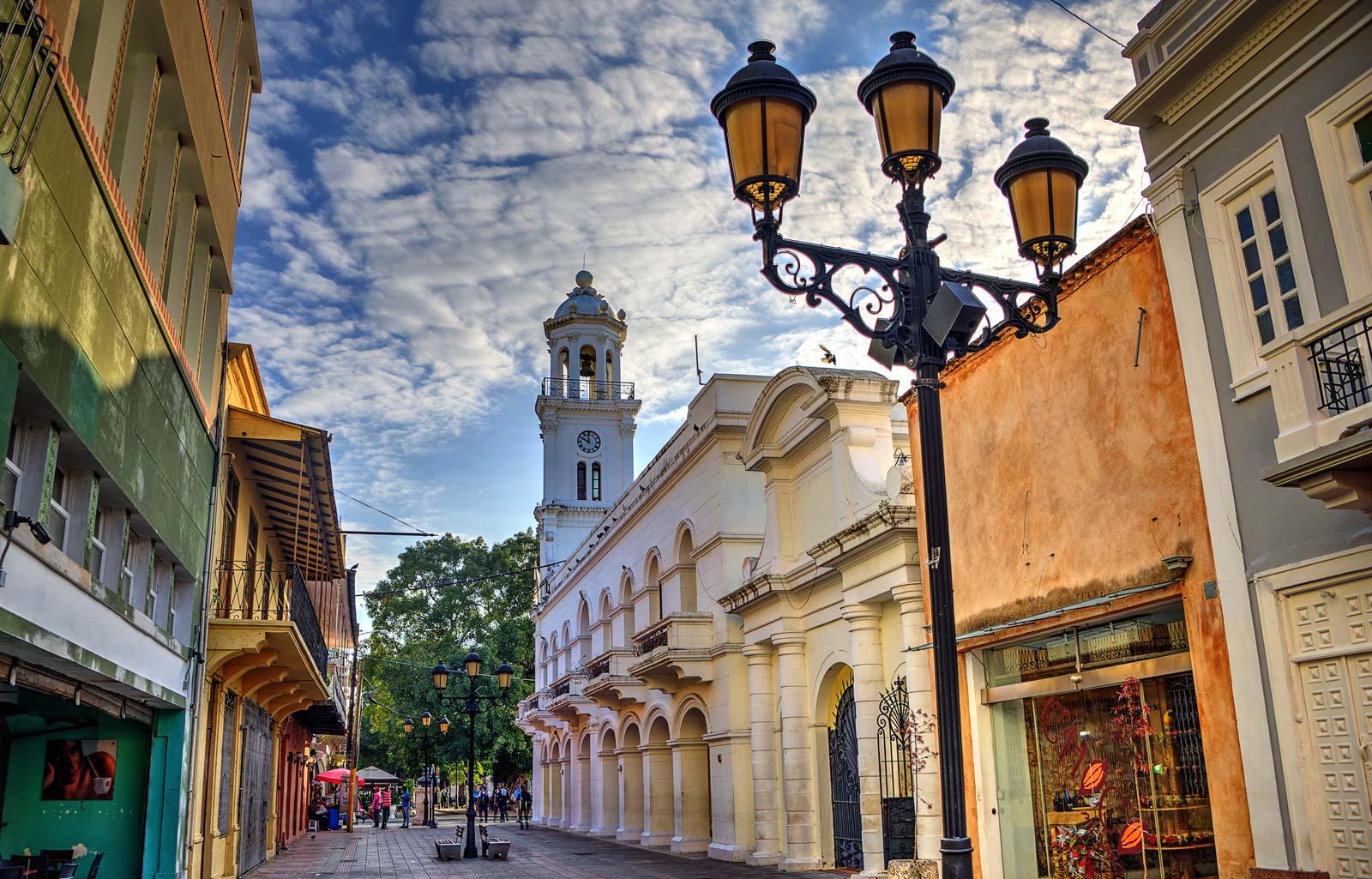 The 15 Trendiest Restaurants in Santo Domingo