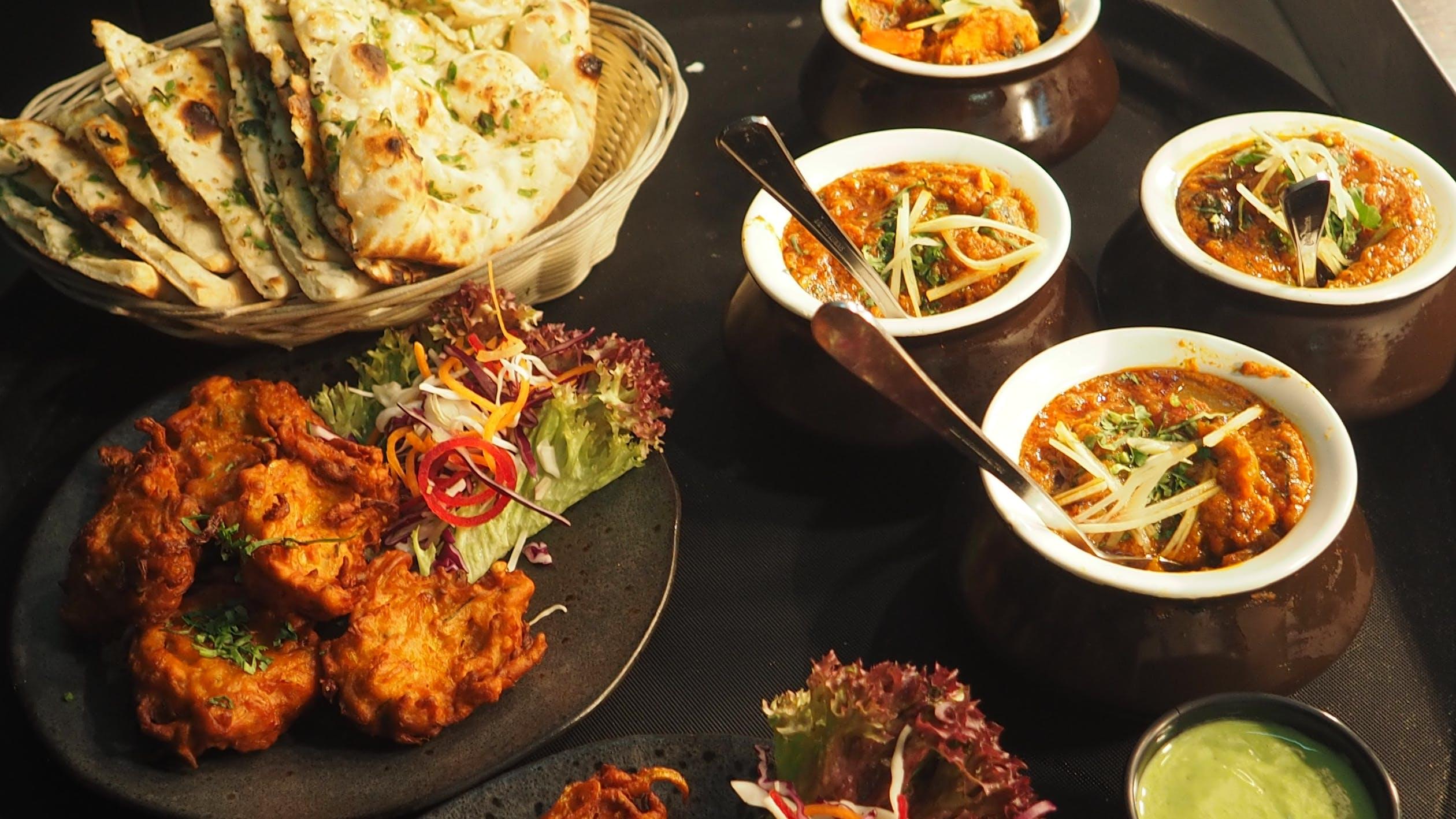 20 of Medellin's Best Restaurants to Satisfy 20 Different Cravings