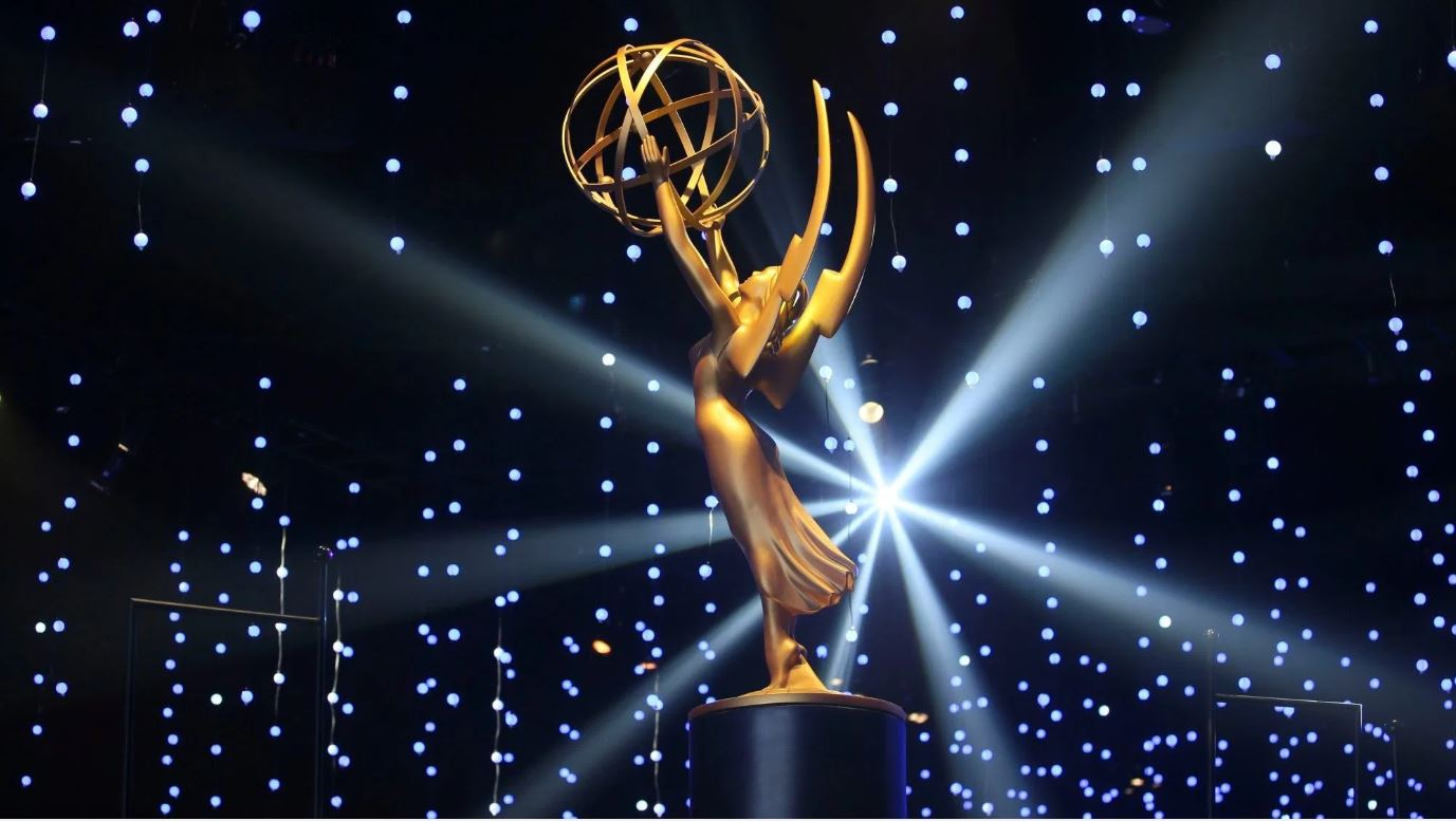 2020 Primetime Emmy Winners