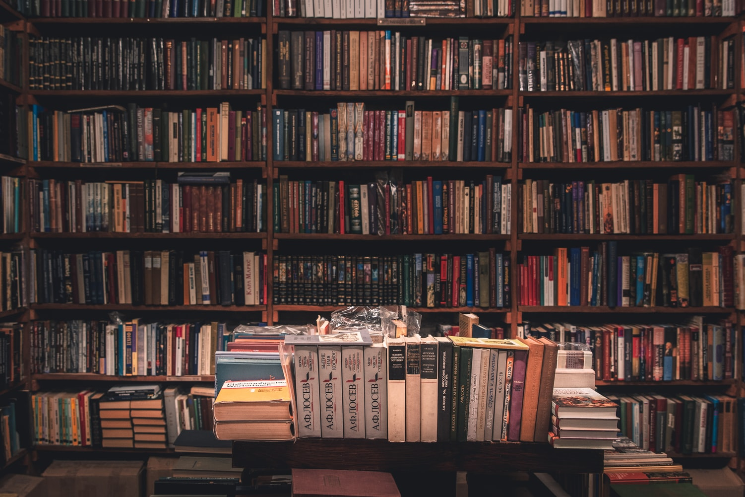 The Best Business Books of 2020