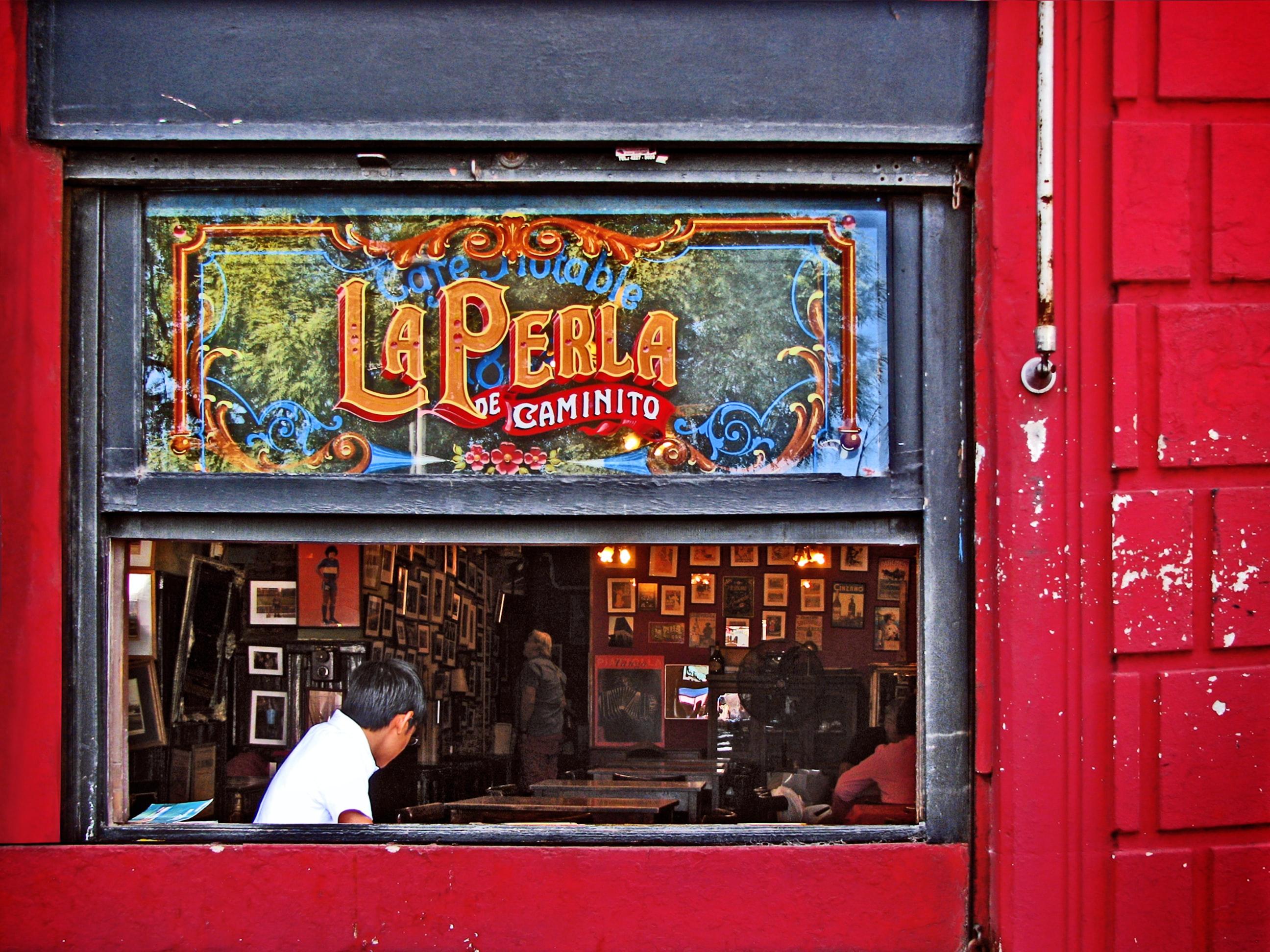 38 Essential Restaurants in Buenos Aires