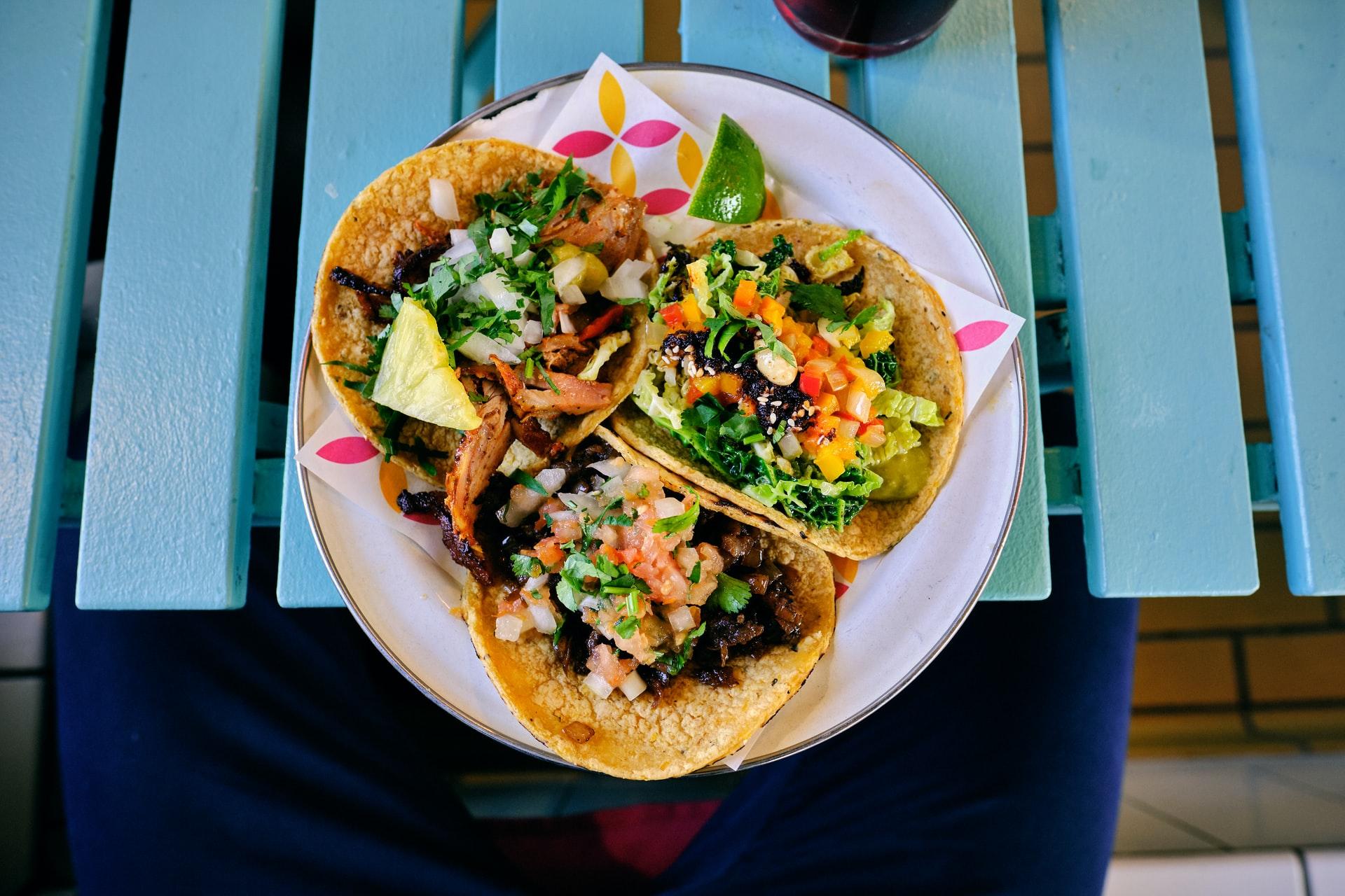The best Mexican Restaurants in San Antonio