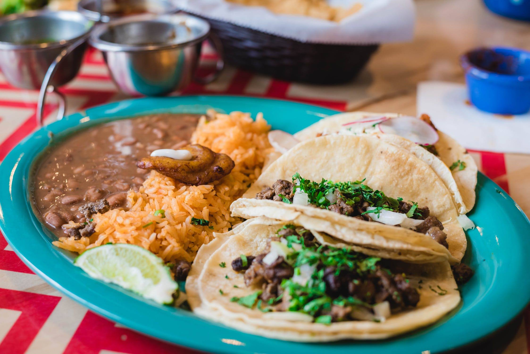 The 25 San Antonio Restaurants You Should Try Before You Die