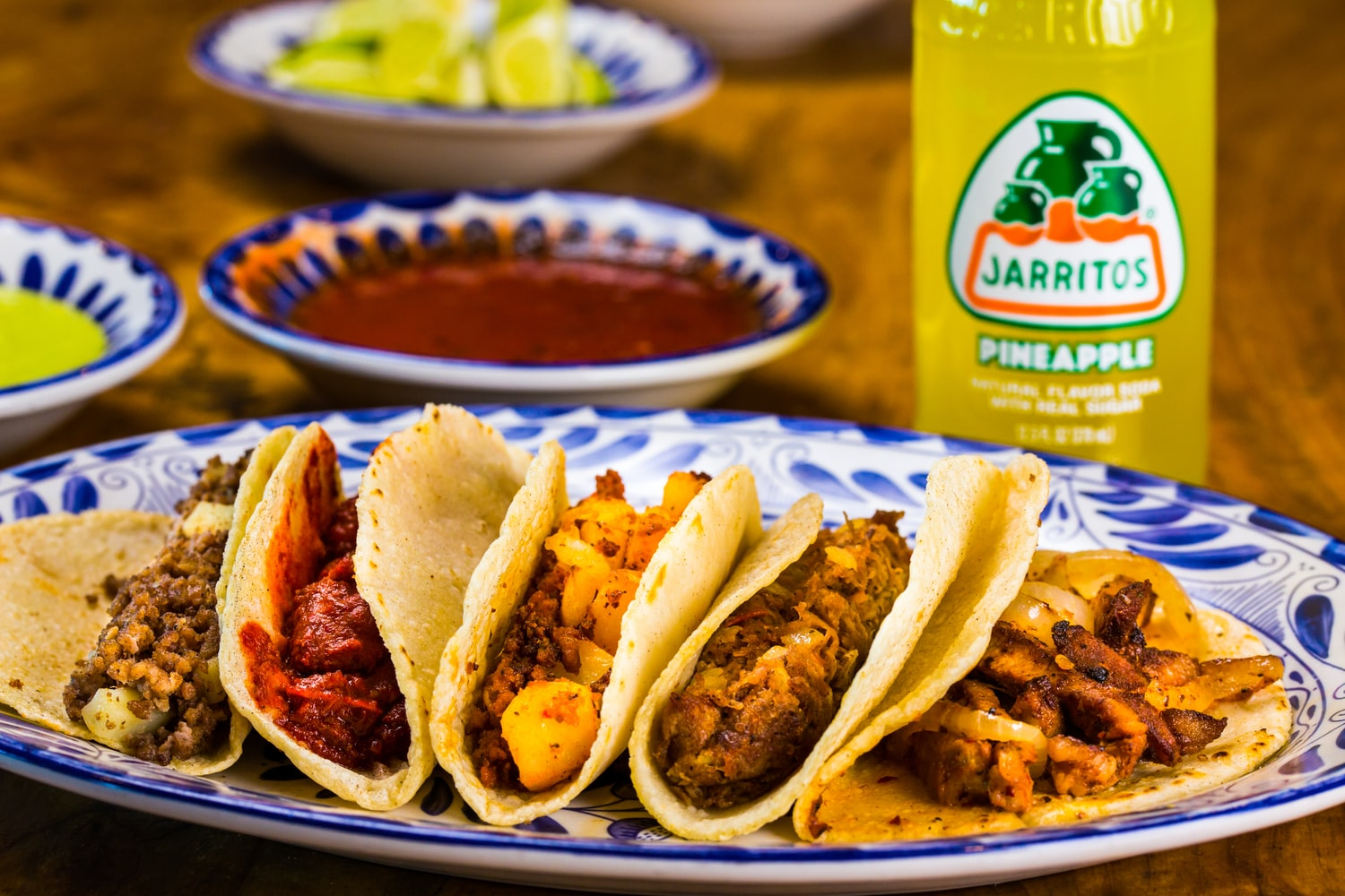 San Diego's Best Mexican Restaurants You Can Enjoy From Home