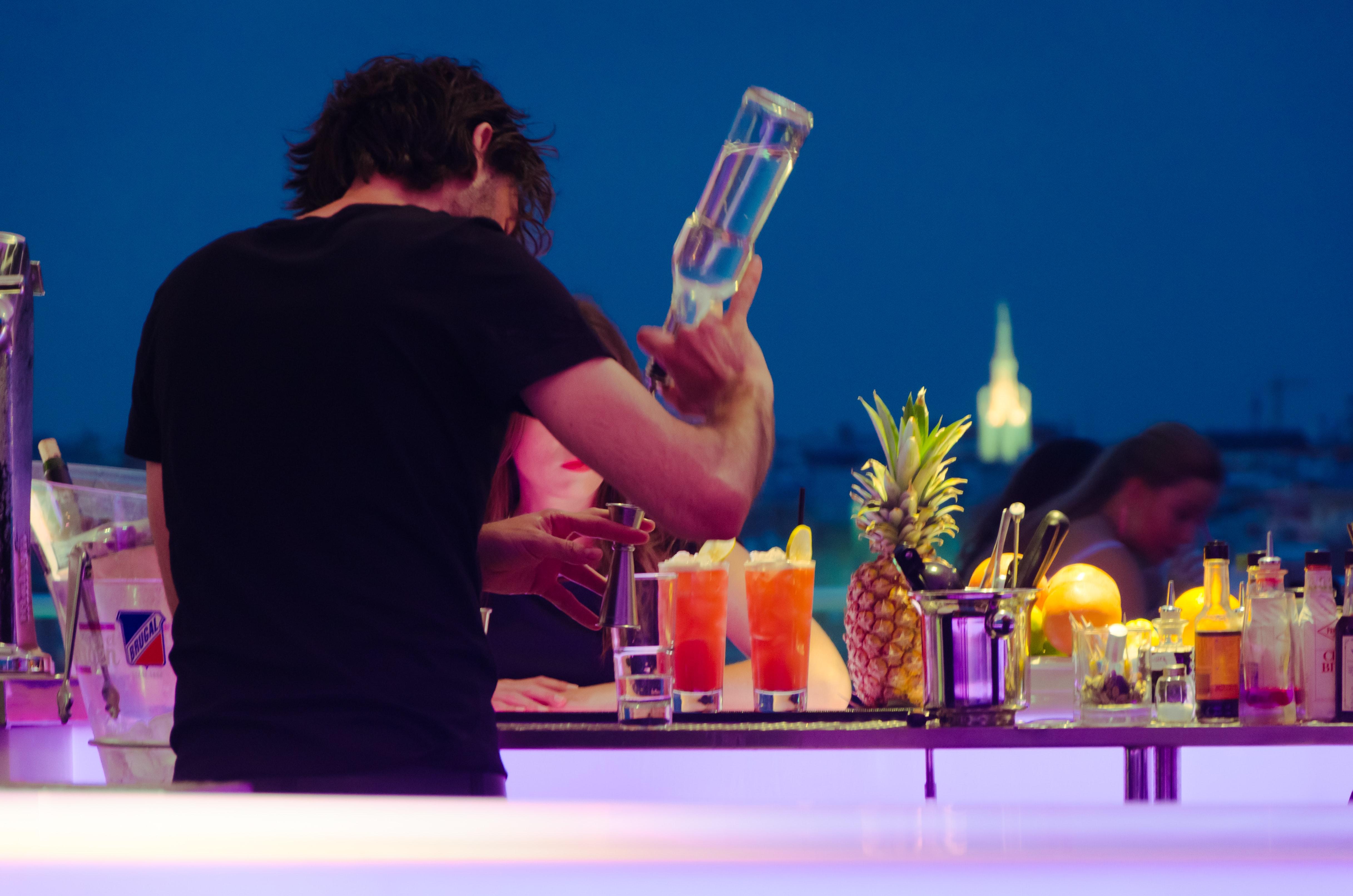 Jacksonville's Top 9 Rooftop Bars