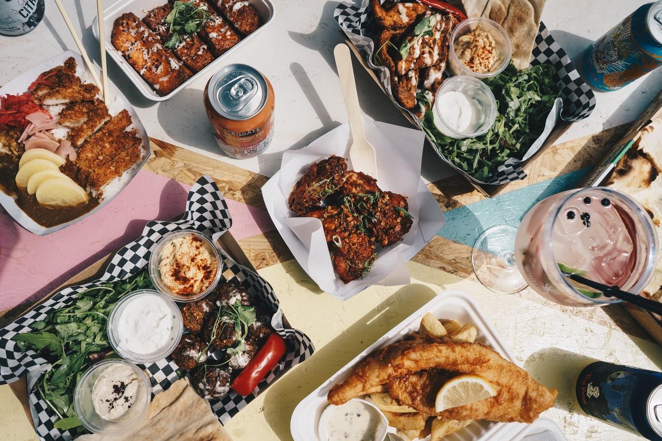 10 Great Takeout Restaurants in Metro Phoenix