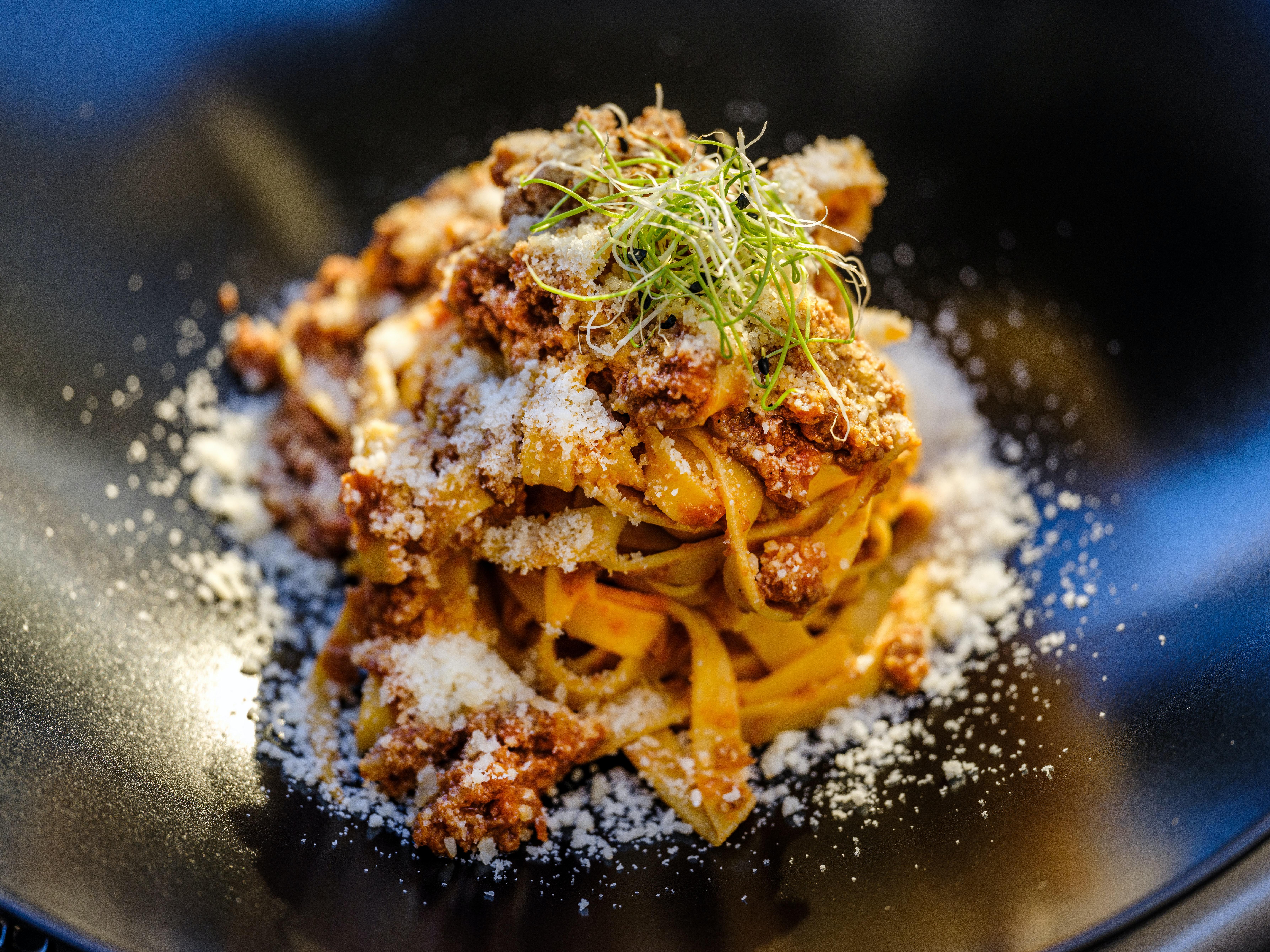 9 Best Italian Restaurants in Reno