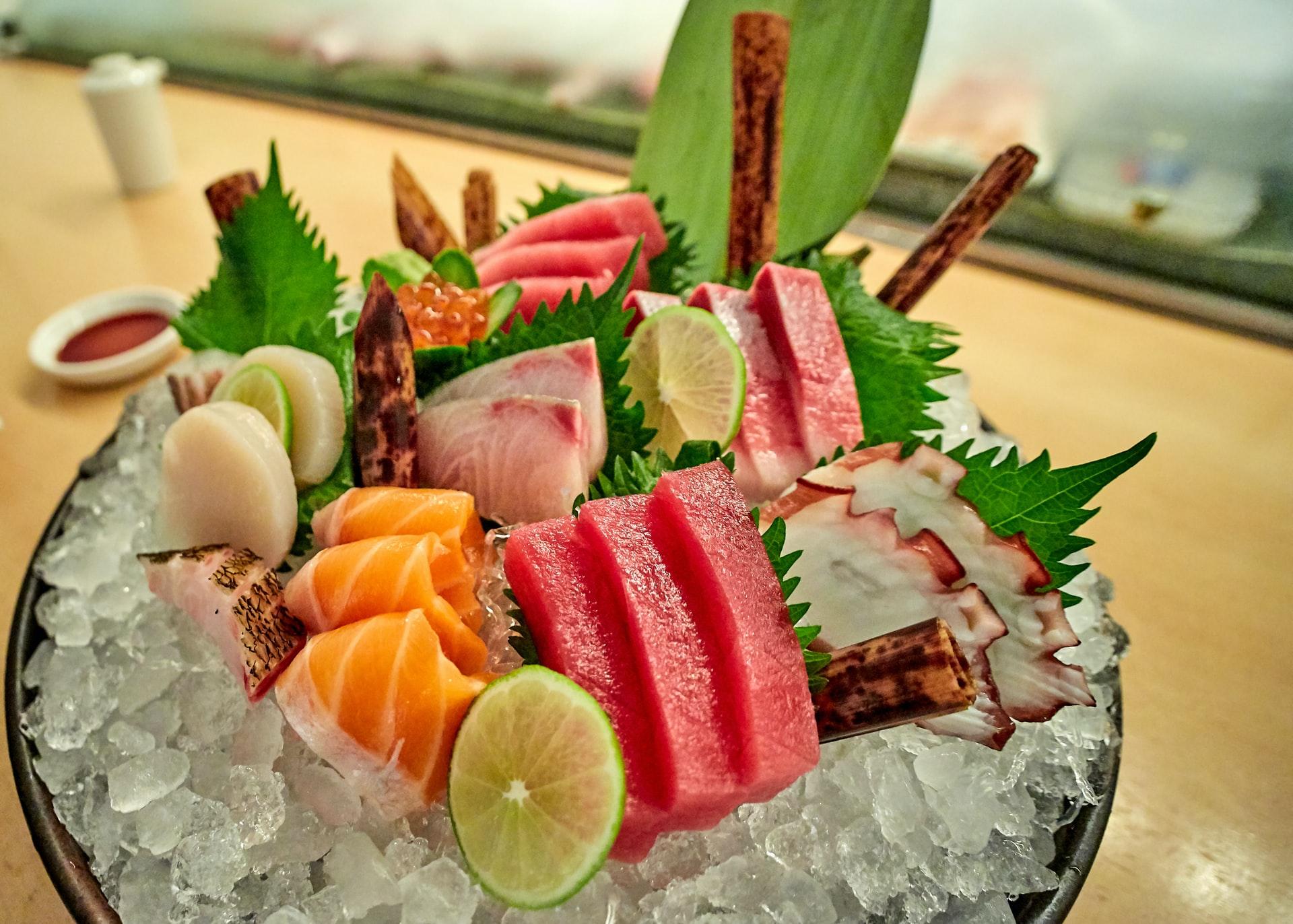 11 Houston Sushi Spots That Turn Raw Fish Into Art