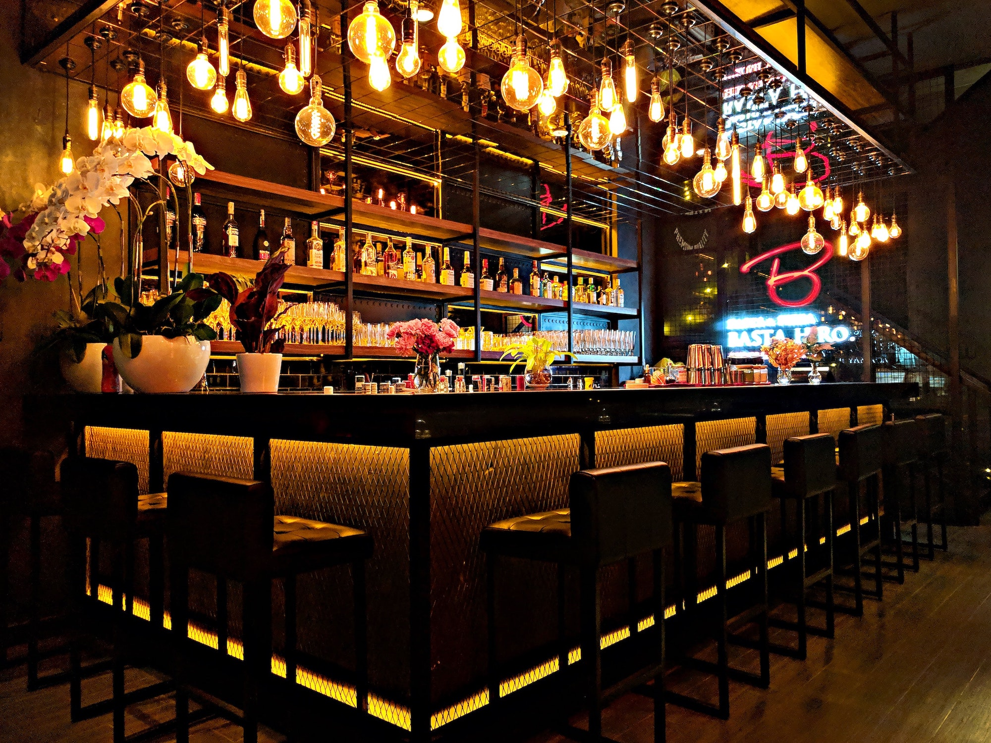 The Bar Greatest Hits List: The 13 Best Bars In Philly