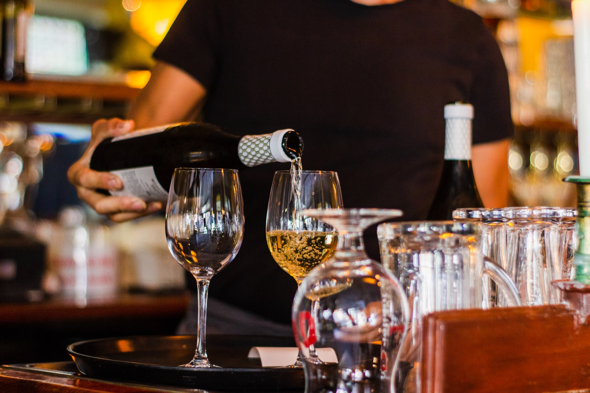 10 incredible Wine Bars to Check Out in Philly
