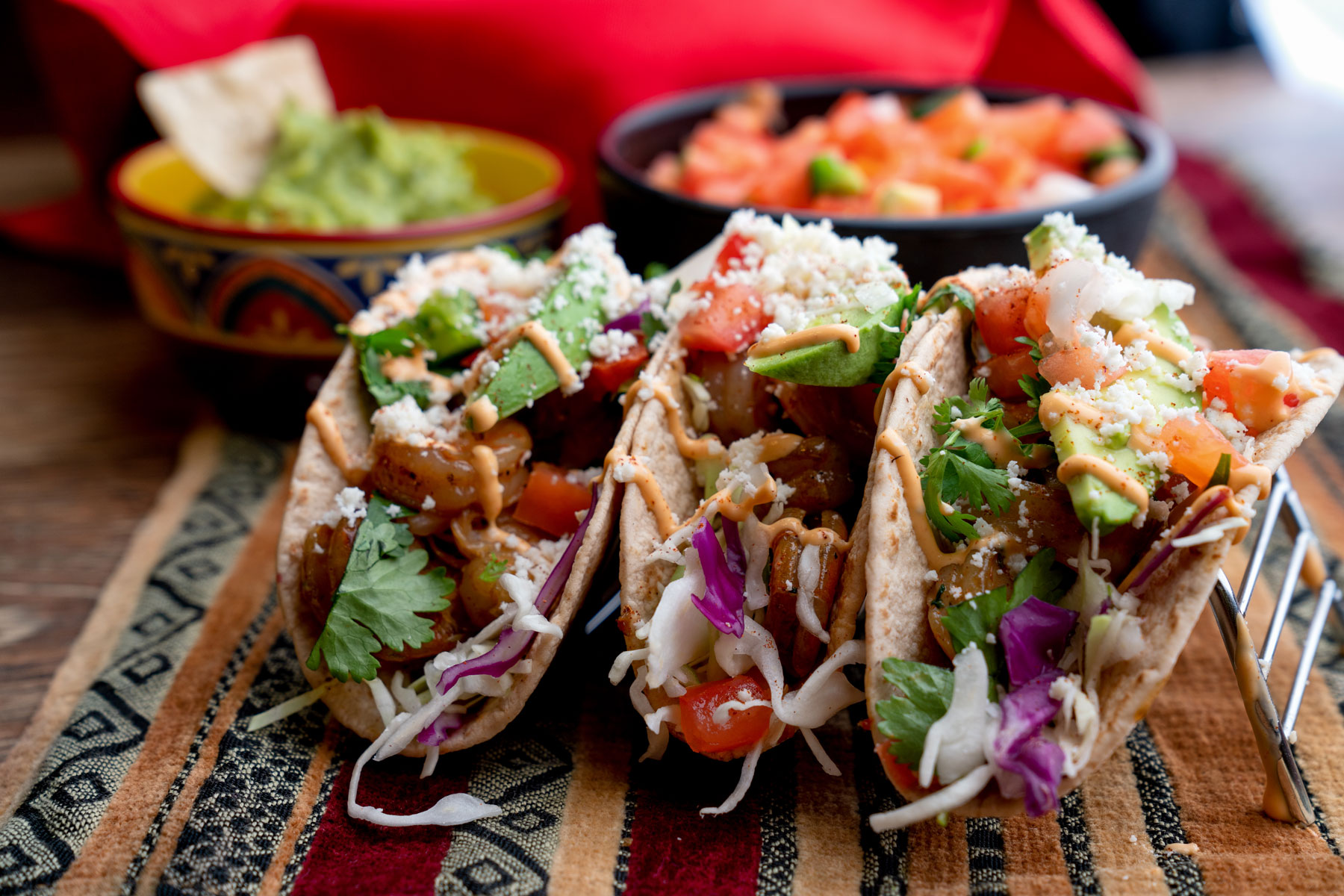 Where to Find the Best Mexican Food in Phoenix