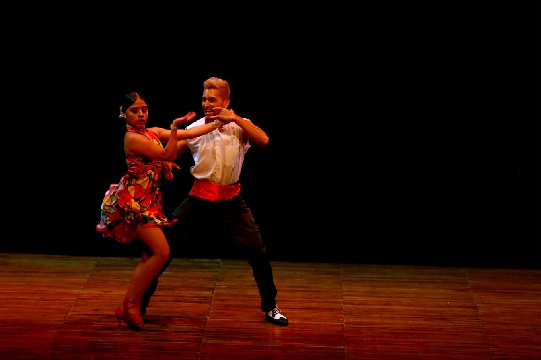 The Best Salsa Clubs in Medellín