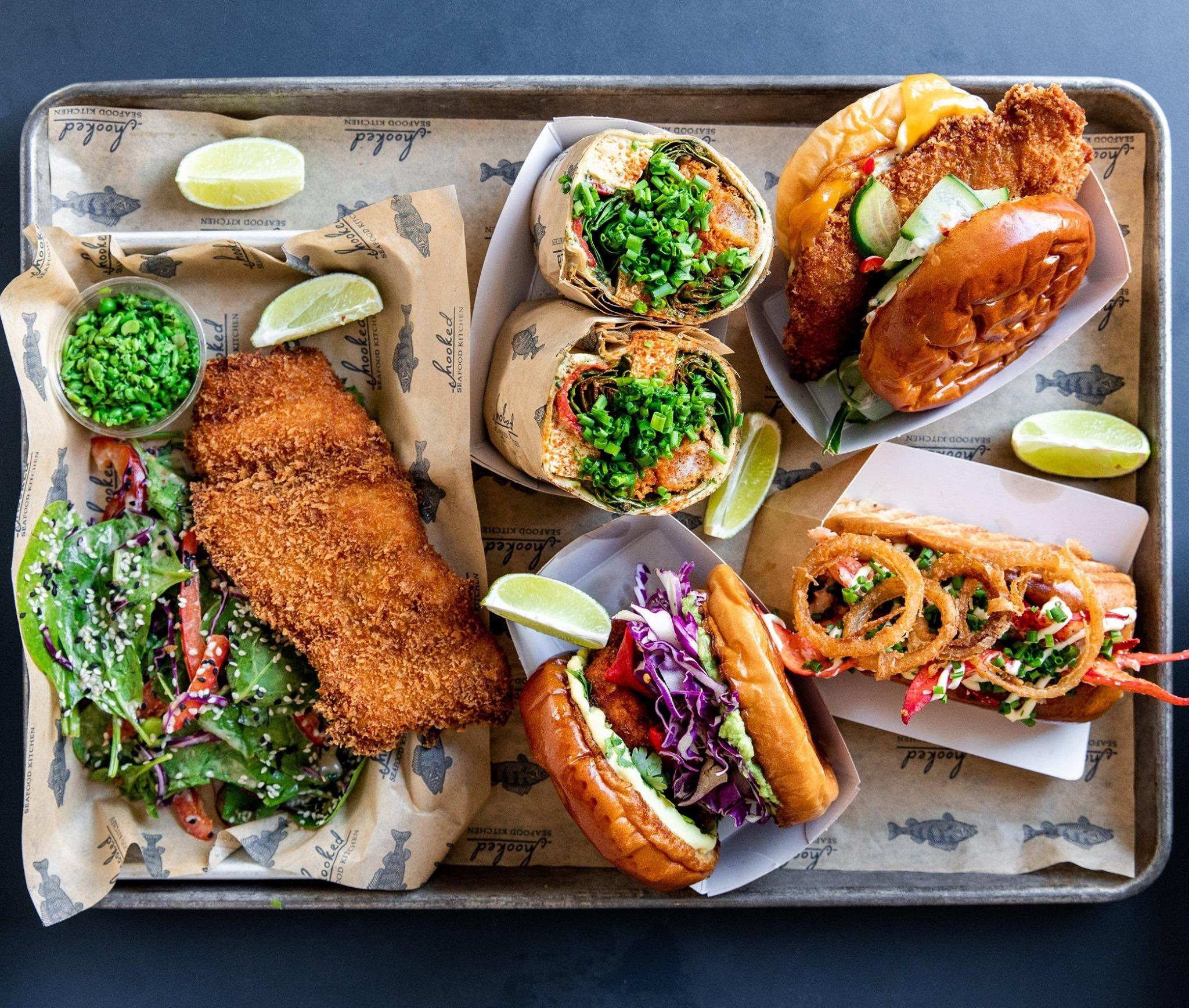 Byens Bedste Streetfood 2019