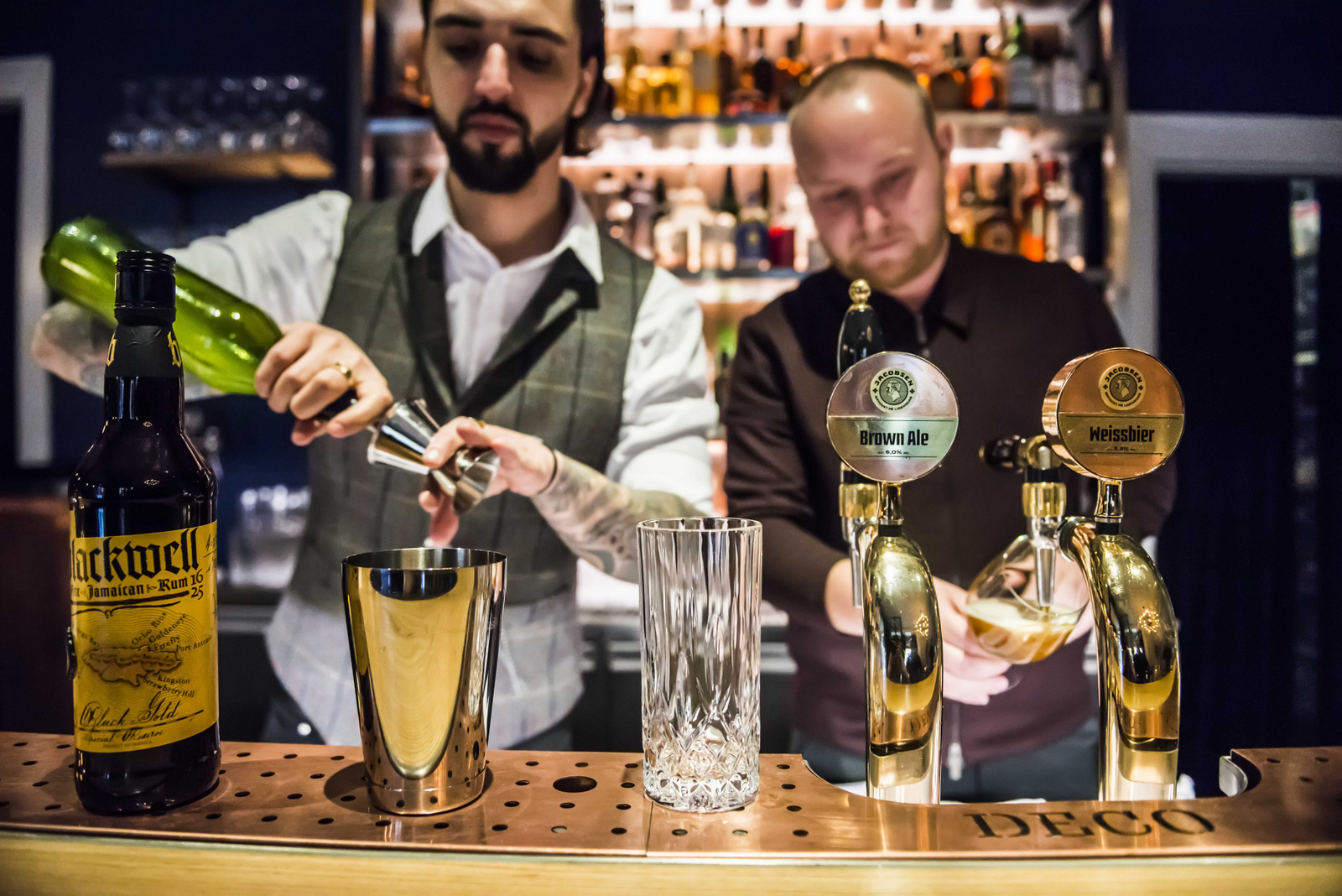 Byens Bedste Cocktailbar 2019