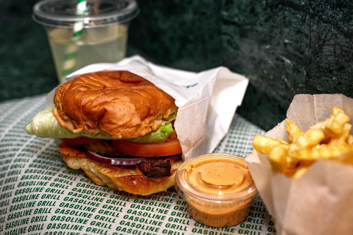 Byens Bedste Burger 2019