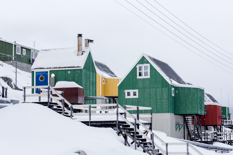 Our Favorite Restaurants in Ilulissat