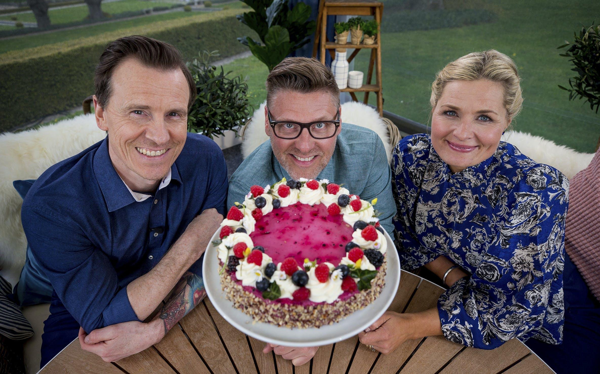 Den bedste danske underholdning på TV