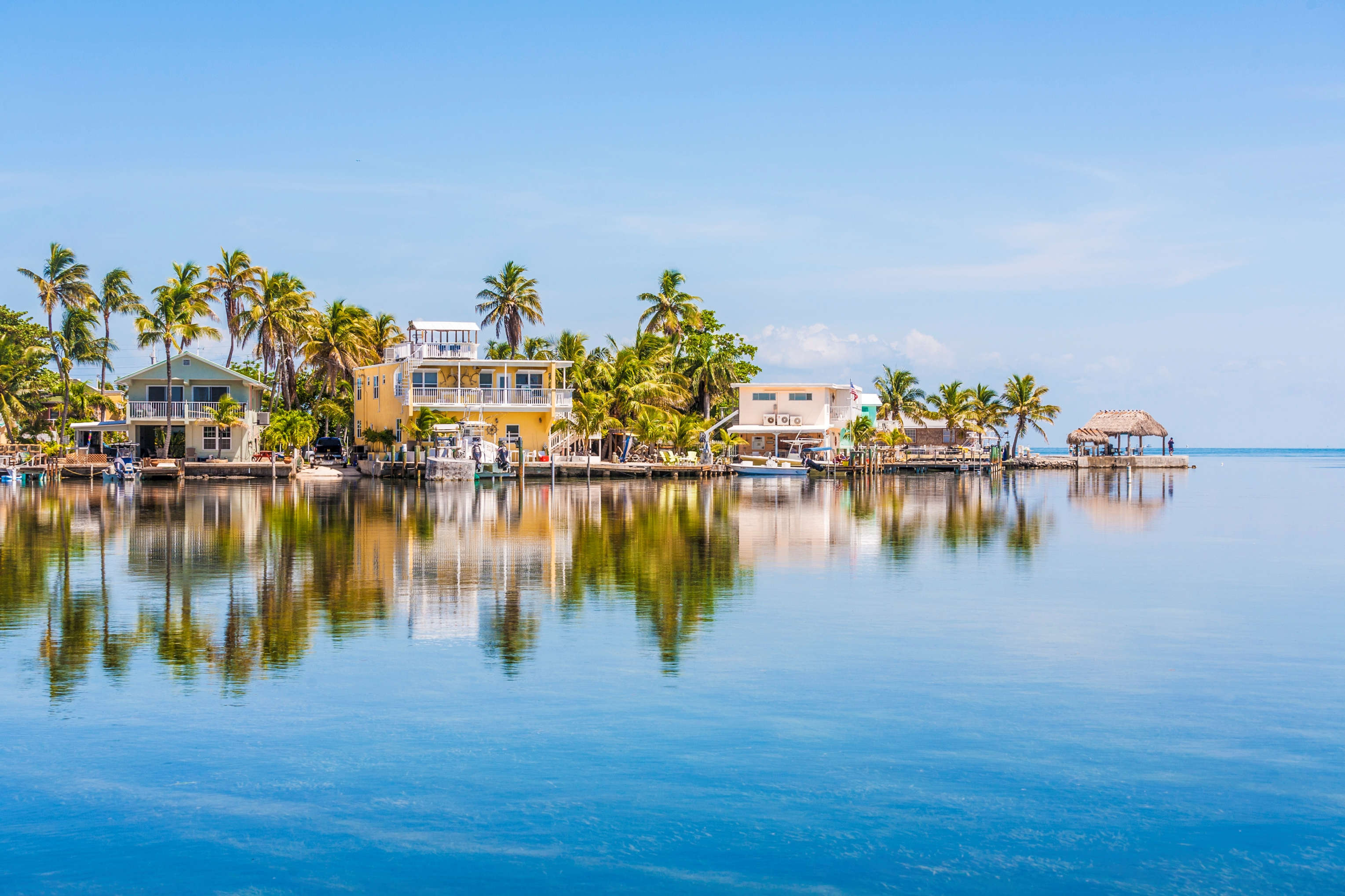 Waterfront Dining in Key West: 10 Great Spots