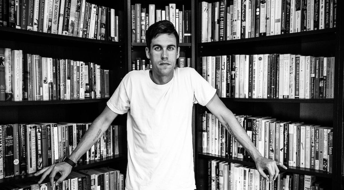 Ryan Holiday's Life-Changing Recommendations