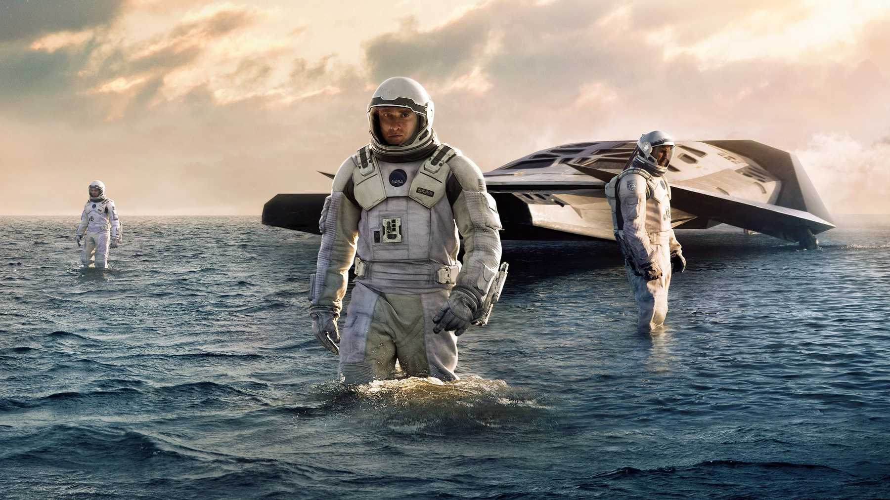 The Best Movies Like Interstellar That Will Blow Your Mind