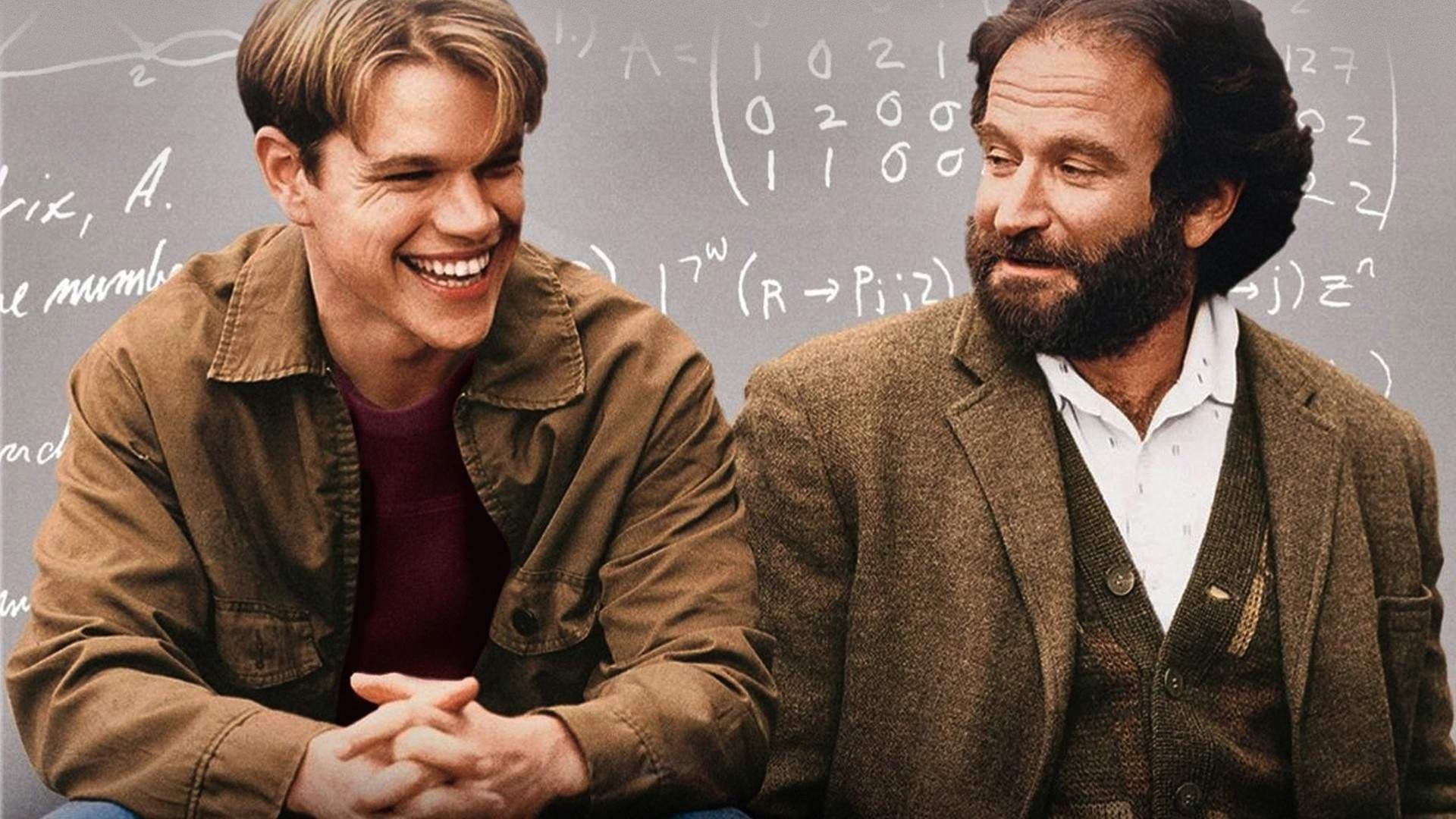 10 Movies Like Good Will Hunting