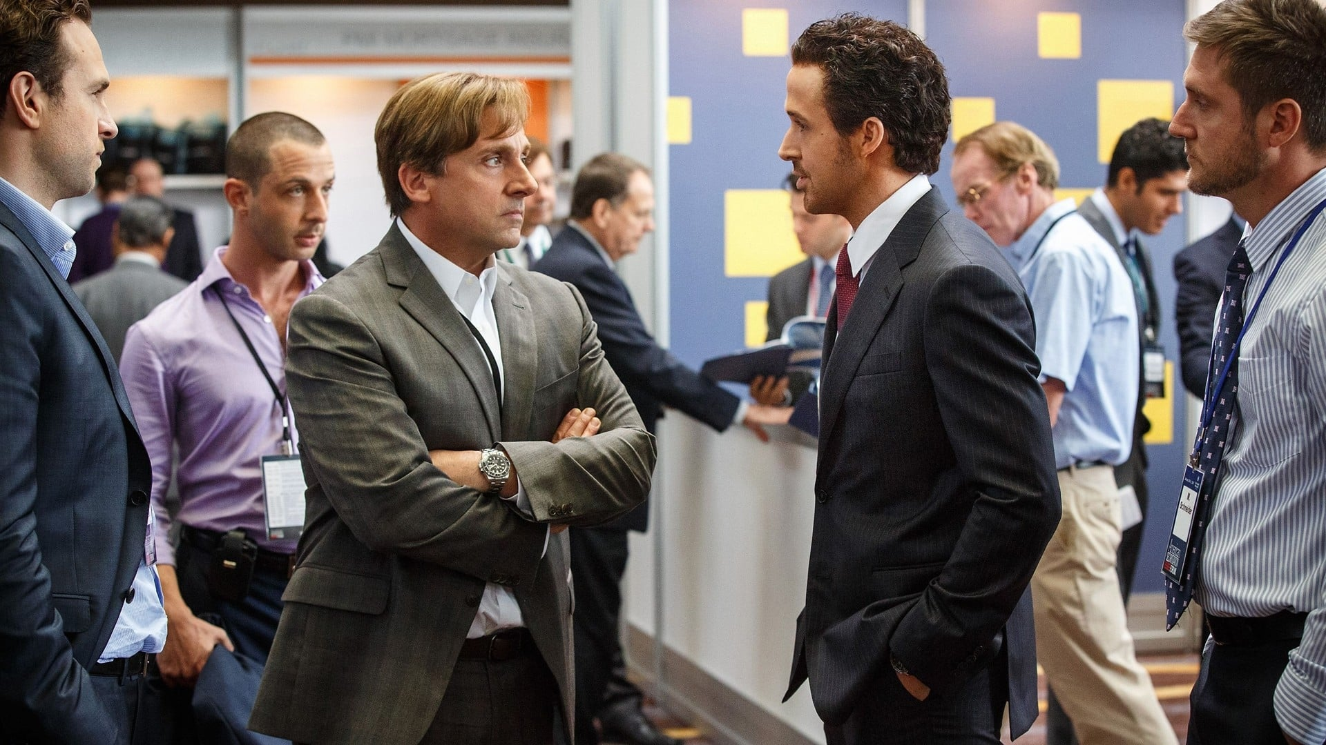 Finance Movies for Fans of The Big Short