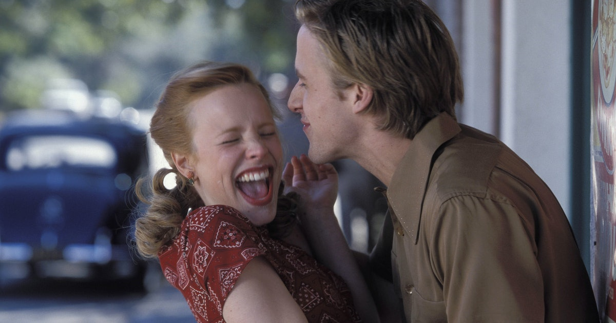 What to Watch if You Love Romance Movies Like The Notebook