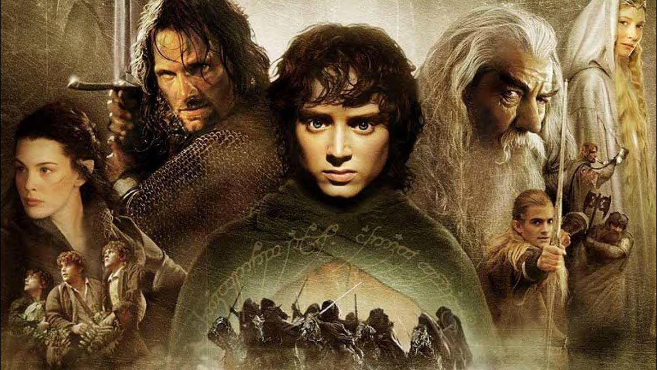 Action-Packed Movies to Watch if You Like Lord of the Rings