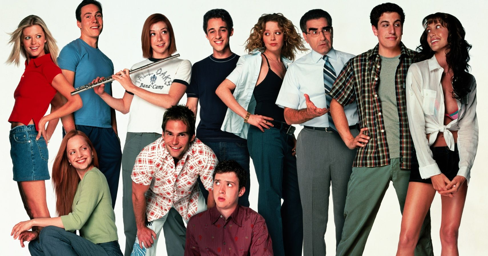 Movies Like American Pie that are sure to Have you Rolling on the Floor Laughing