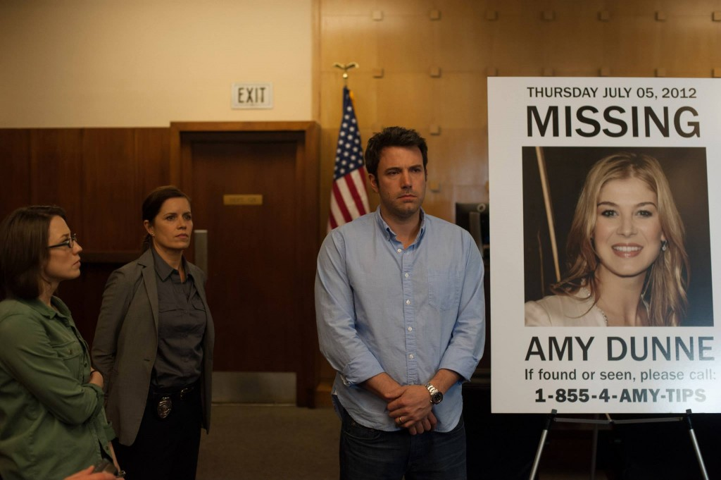 Thrilling Movies Like Gone Girl to Keep You Guessing