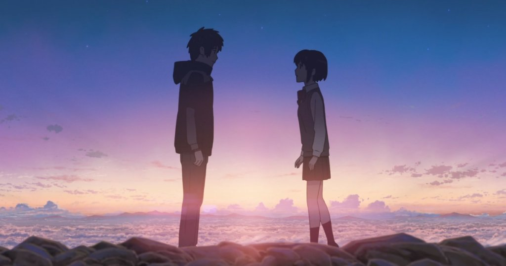 15 Movies to Watch if You Like Anime Films like Your Name