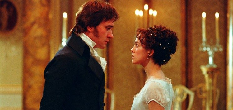Heart-Warming Movies Like Pride and Prejudice