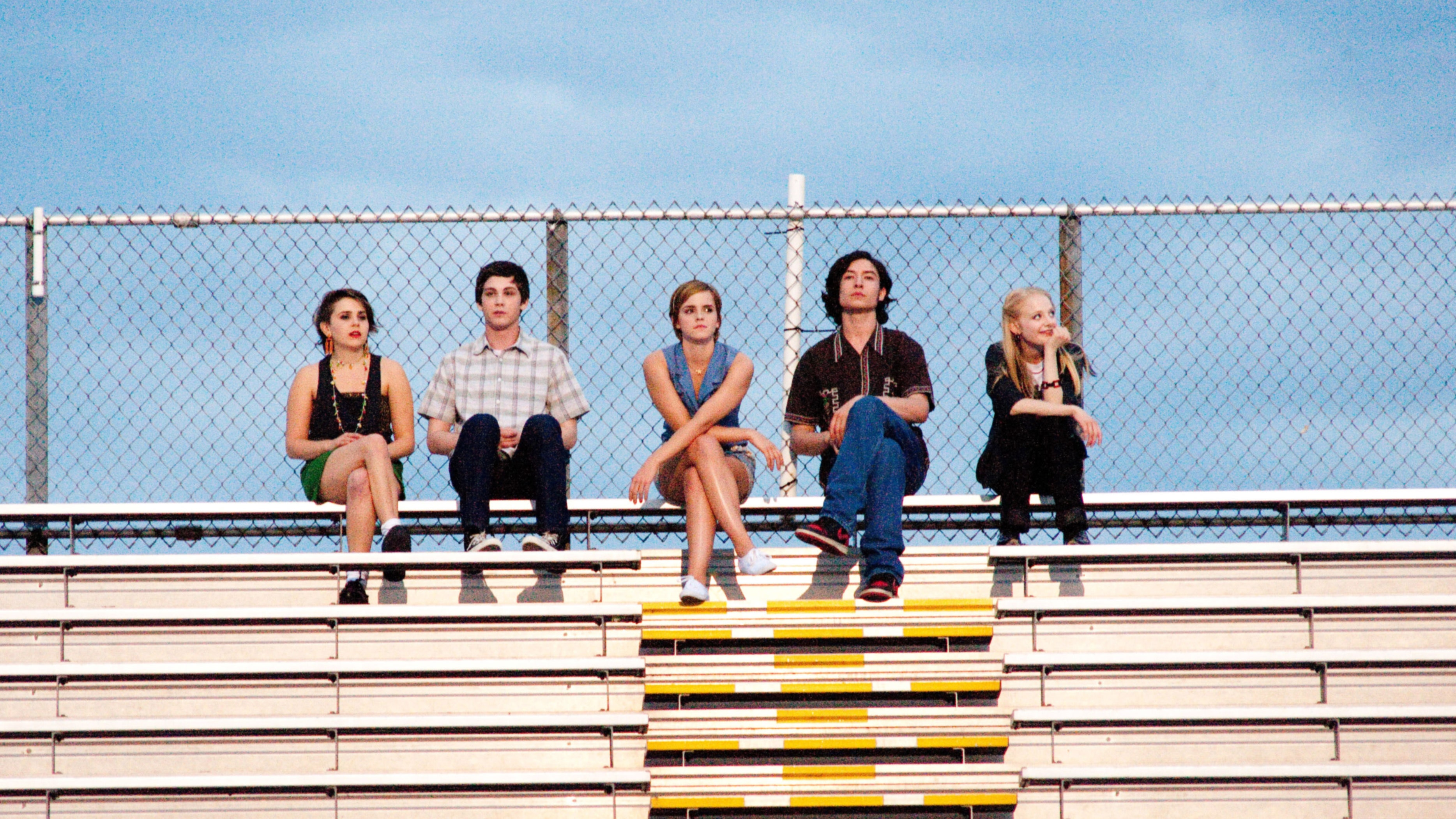 Movies to Watch if You Like The Perks of Being a Wallflower