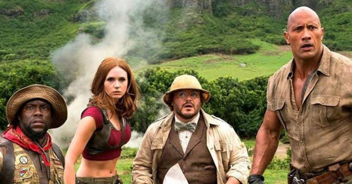 Movies Like Jumanji that are Sure to Take You on an Adventure
