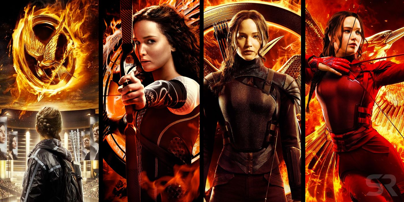 Amazing Movies to Watch if You're a Fan of The Hunger Games