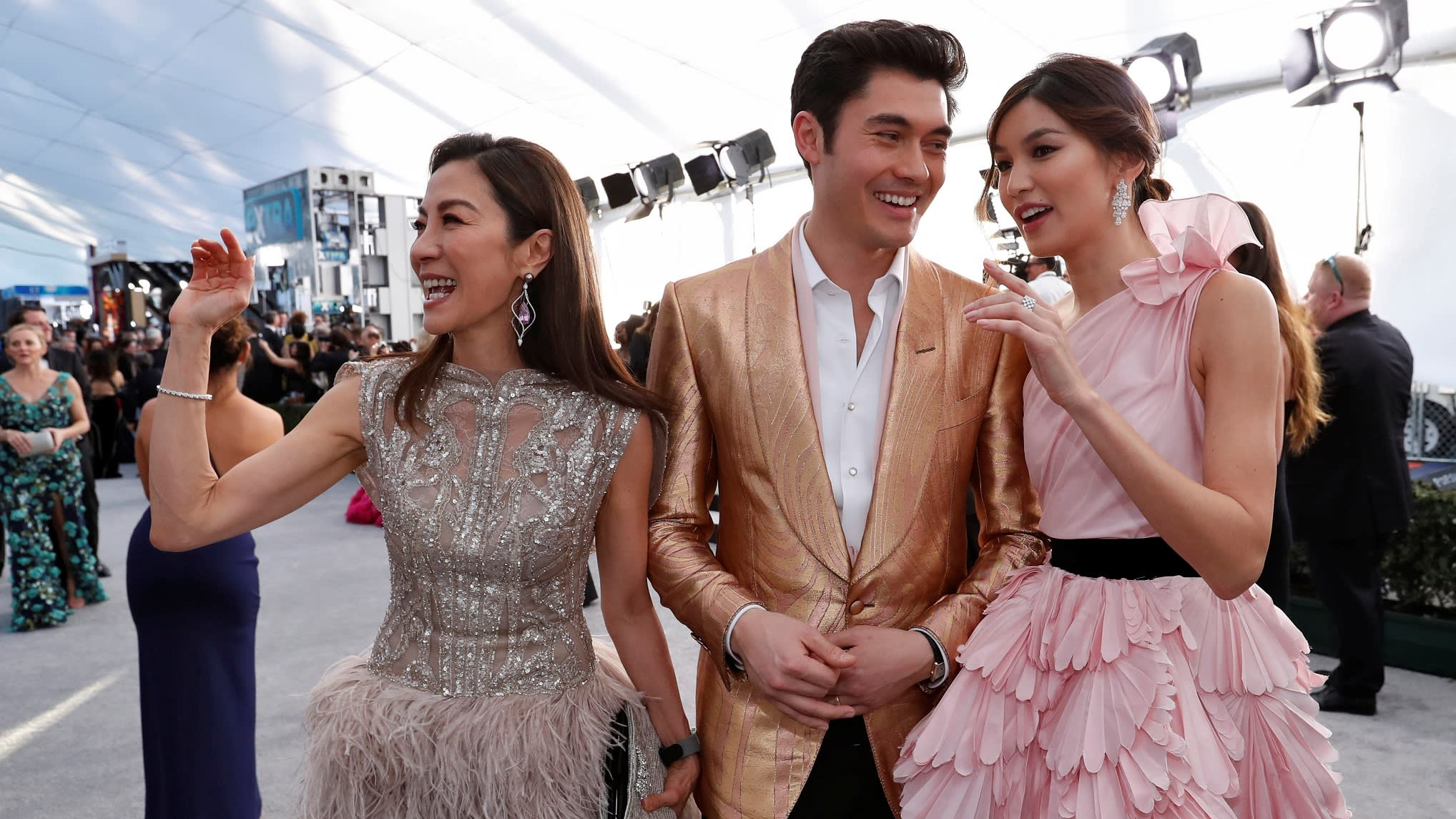 Asian-Lead Movies if You Loved Crazy Rich Asians