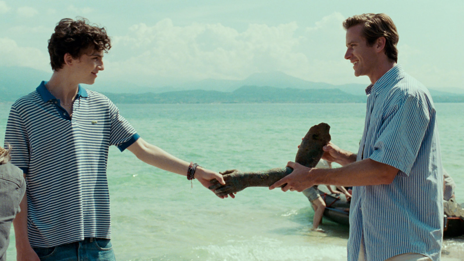 Movies to Watch if You Like Call Me By Your Name