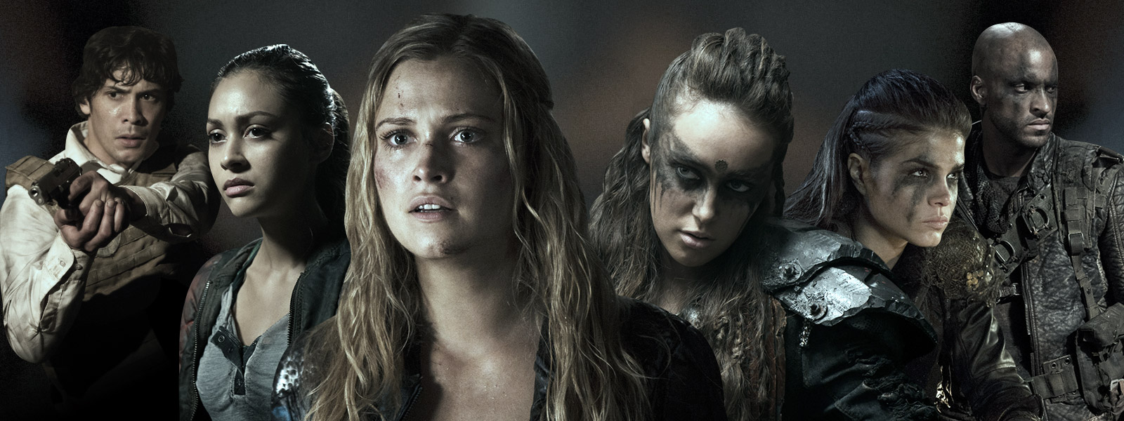 Dystopian TV Shows to Watch for Fans of The 100