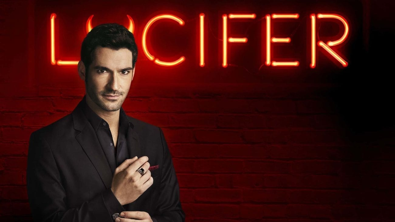 TV Shows for Fans of Lucifer