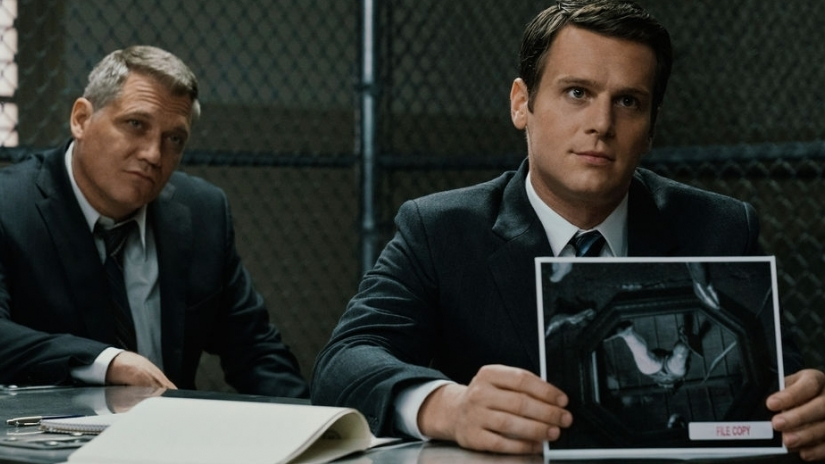 Drama-Packed TV Shows for Fans of Mindhunter