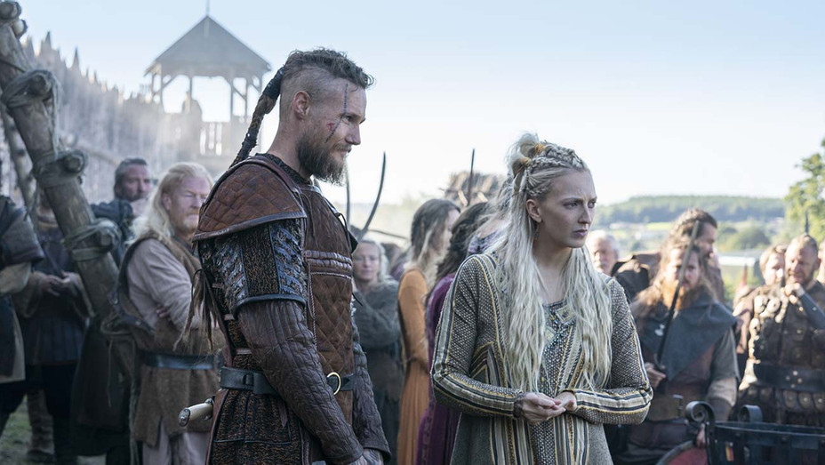 TV Shows to Watch if You Like Vikings