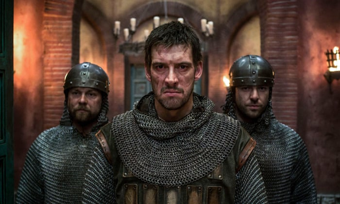 Historical Dramas to Watch if You Like The Last Kingdom
