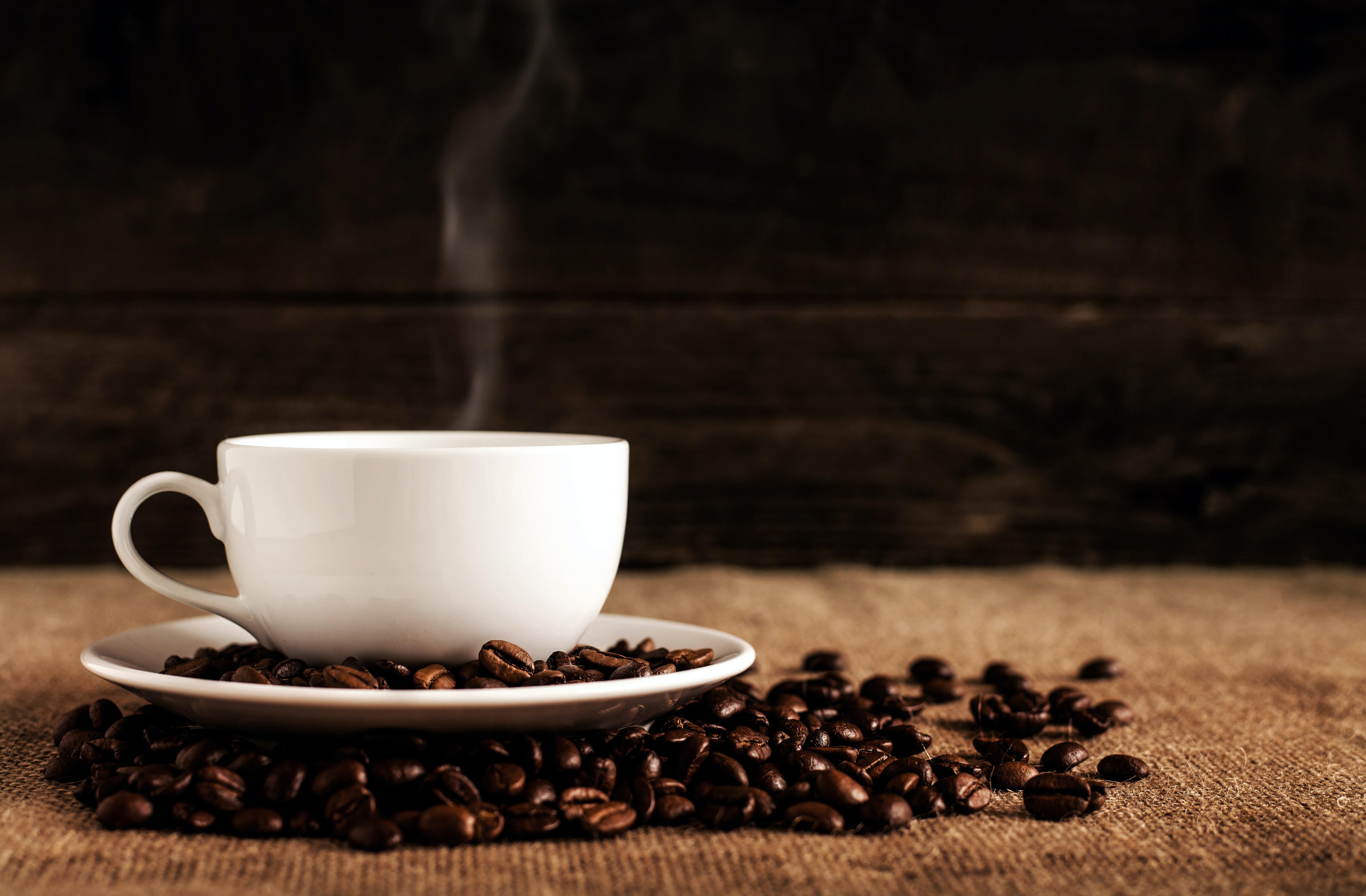 Bedste kaffe på Frederiksberg
