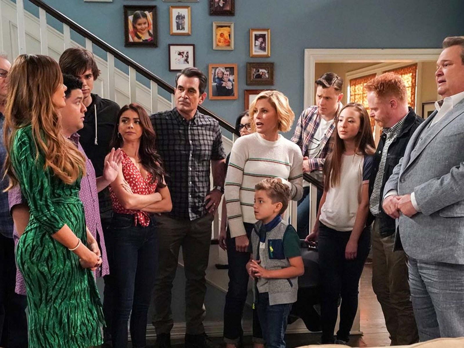 Fun Family TV Shows